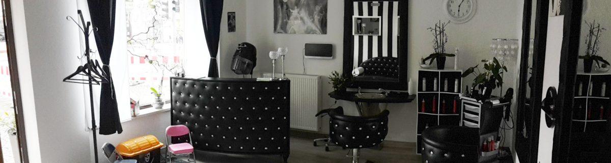 Friseur Salon SchnittGut
