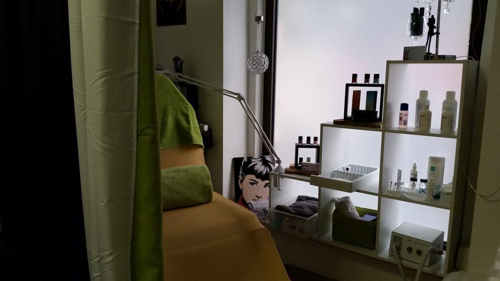 Kosmetik bei SchnittGut